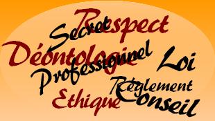 Le code de déontologie des psychologues (version 2012)