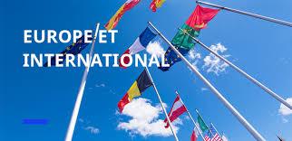 La SFP et l'international